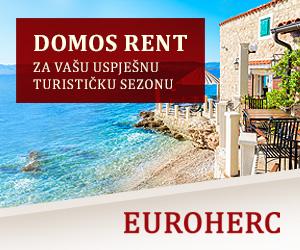 Euroherc Domos 2019