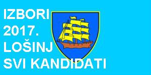Izbori ML 2017. - liste kandidata